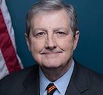John Neely Kennedy : U.S. Senator
