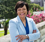 Latoya Cantrell : Mayor of New Orleans