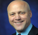 Mitch Landrieu : Mayor of New Orleans