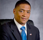 Cedric Richmond : U.S. Congressman