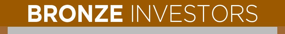 bronze investors